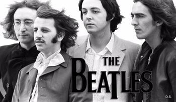 Суперхит ХХ века «The Beatles - let it be»