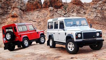 5 мощных Land Rover Defender, которые готовы показать бездорожью «кто тут главный»