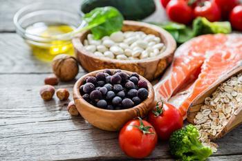 DASH-диета для здоровья и похудения: все, что нужно знать
