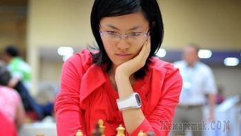Стартовал розыгрыш Гран-при ФИДЕ по шахматам