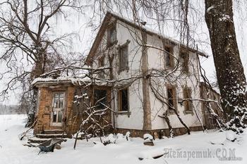 Молодая семья купила дом за $5,5 тысячи и строит собственное поселение