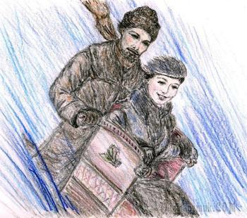 Читая Чехова (Надежда Стрелкова)