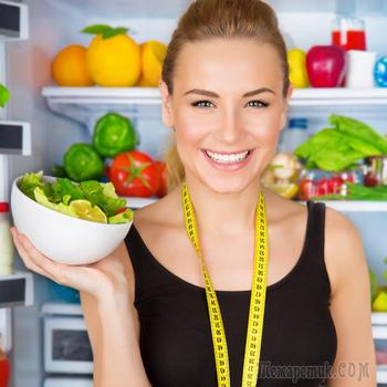 Кетогенная диета: 7 продуктов, способствующих похудению