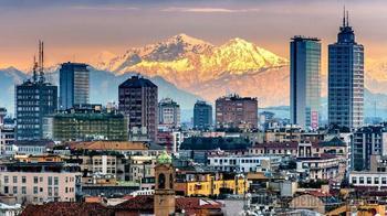 Милан – современное сердце Италии