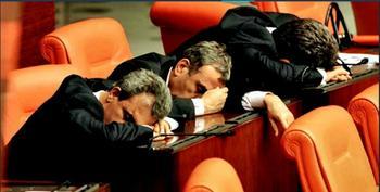В Госдуму прошли 20 депутатов, ни разу не выступавших в прошлом созыве