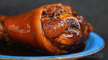 Свиная рулька без духовки! Рецепт обалденной рульки в пиве