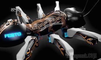 10 видов оружия будущего