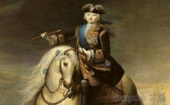Кто на самом деле стоял за заговором Елизаветы Петровны