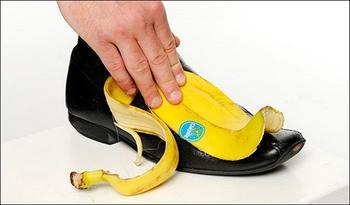 15 невероятных способов применения банановой кожуры, о которых вы точно не знали