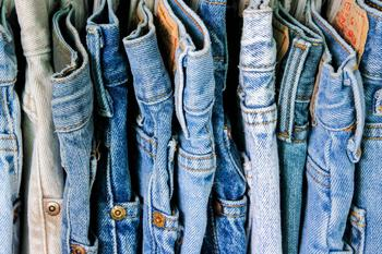 Самые модные джинсы сезона 2019/2020