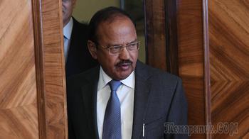 Скандал в благородном семействе: Пакистан обидел Индию на встрече ШОС