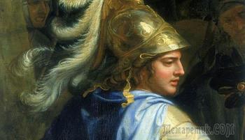 8 малоизвестных и спорных фактов об Александре Македонском, который покорил полмира