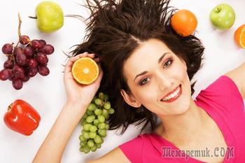 Чем полезны витамины для кожи