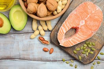 6 признаков, что вам нужно есть больше жиров