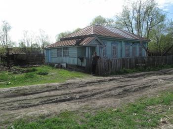 Ремонт старого домика в деревне.Часть1. МК