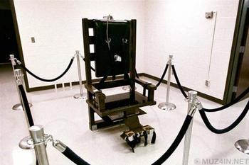 10 фактов о смертной казни, леденящих кровь