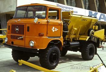 Импортные автомобили в СССР: модели Польши и ГДР