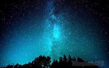 10 редких космических явлений, которые повезло увидеть вживую