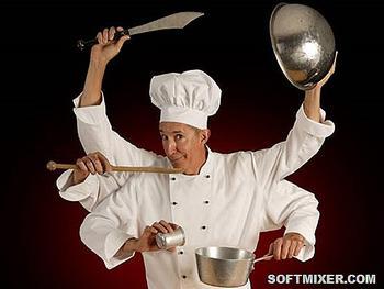 Хозяйкам на заметку. 25 коротких кулинарных подсказок