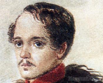 180 лет назад, 27 июля 1841 года ‒ убит русский Бог  Михаил Юрьевич Лермонтов