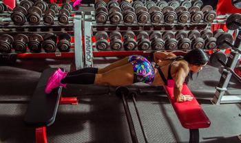 Вертикальная диета: больше мускулов, меньше вес