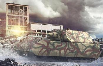 «Вундерфвафли»: какое вооружение Третьего рейха справедливо называли чудо-оружием