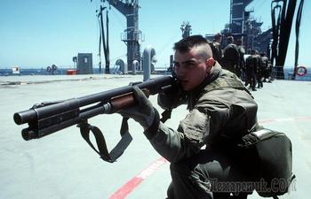 5 надежных видов оружия, которым отдают предпочтение американцы