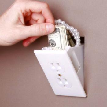 Скрытые системы хранения в вашей квартире