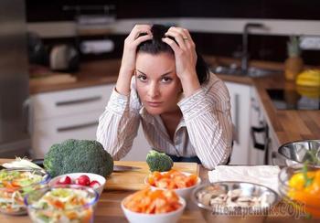 16 вредных кухонных привычек, от которых мы все должны срочно избавиться