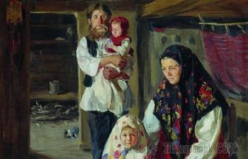Как древние славяне выбирали имена своим детям, и Почему Упырь и Квашня - это не обидно