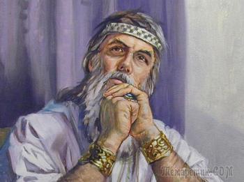"""""""Проходит все, пройдет и это"""": надпись на кольце. Притча о кольце царя Соломона"""