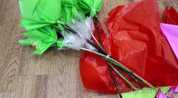 Обязательно к просмотру - как обманывают продавцы цветов