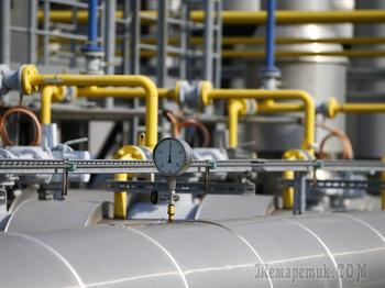 Европа резко закупилась российским газом