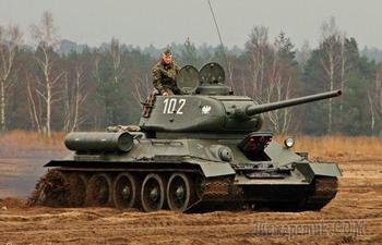 Гениальный неудачник: Почему «крестный отец» танка Т-34 так и не получил признания за свои изобретения
