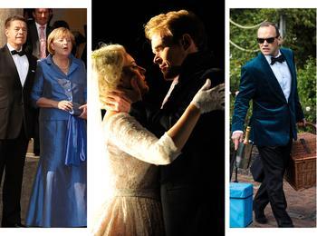 Оперный сезон в Европе: какие музыкальные фестивали посещают аристократы и политики