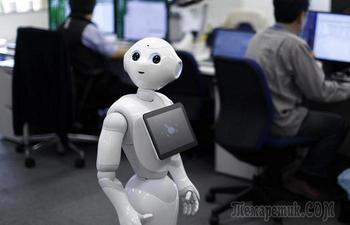 Странные и неожидайнные вещи, которые умеют делать роботы