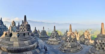 Не пляжем единым: что посмотреть в Индонезии