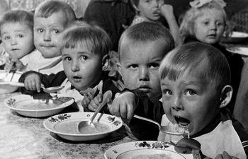5 блюд из советских детских садов, о которых многие вспоминают с ностальгией