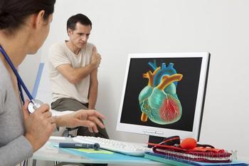 Снизьте кардиориск немедленно!