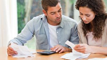 Как взыскивают общие и личные долги супругов?