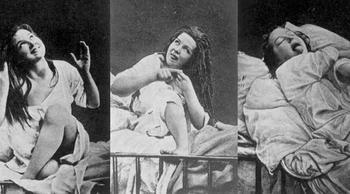 Медицинские безумства прошлого
