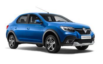 Renault Logan Stepway: 5 плюсов и 2 особенности, к которым нужно привыкнуть