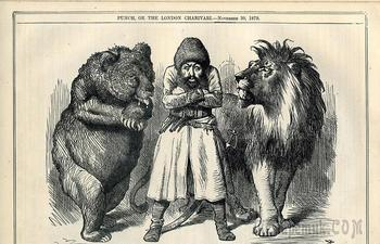 «Война теней»: Чем завершилось противостояние России и Англии в XIX - начале XX веков