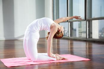 Стретчинг для начинающих — 10 первых упражнений и видеоурок