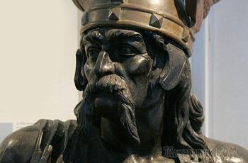 10 великих завоевателей древнего мира, которые оказались забытыми