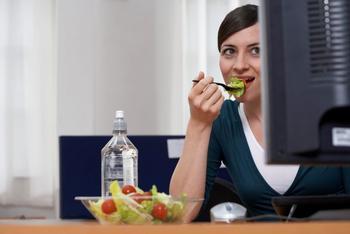 Деловая диета