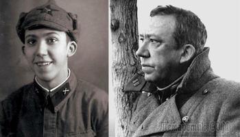 Две войны в жизни Юрия Никулина: за что известный актёр получил боевые награды
