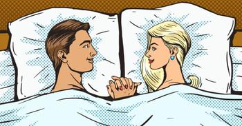 5 примет о постельном белье, которые нельзя игнорировать