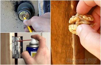 14 советов, которые помогут починить проблемные места во время ремонта за копейки