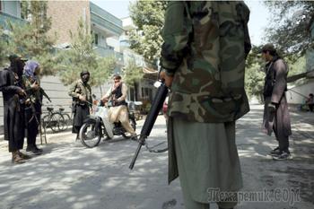 В НАТО призвали Россию и Китай бороться с терроризмом в Афганистане